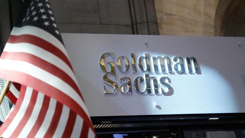 USA verschärfen Sanktionen gegen Venezuela, nehmen aber eine Bank davon aus: Goldman & Sachs