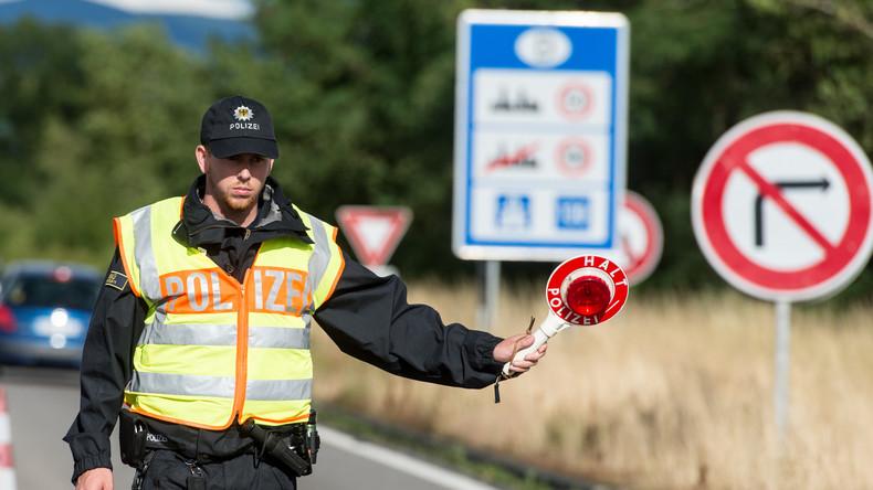 Prüfung war zu schwer: Deutscher fährt 30 Jahre ohne Fahrerlaubnis