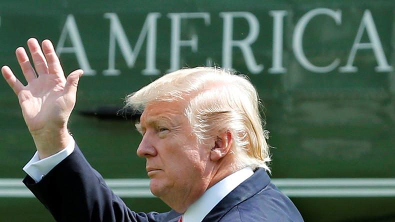 Donald Trump zunehmend unbeliebter – seine Gegner allerdings auch