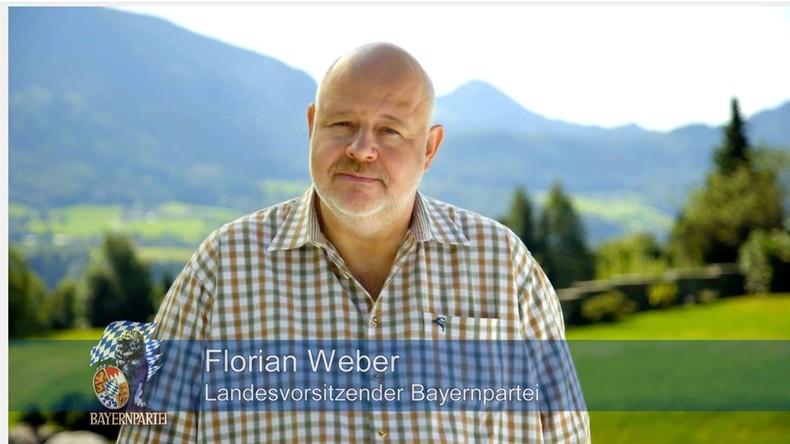 Bayernpartei: Karlsruhe verstößt mit Verbot von Unabhängigkeitsreferendum gegen gültiges Völkerrecht