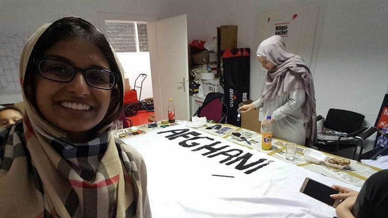 500 hessische Schüler pochen auf Abschiebestopp für Kameraden aus Afghanistan