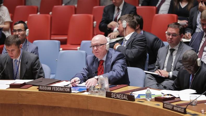 Nach Raketentest: UN verurteilt Nordkorea, Pjöngjang mit Ergebnis zufrieden