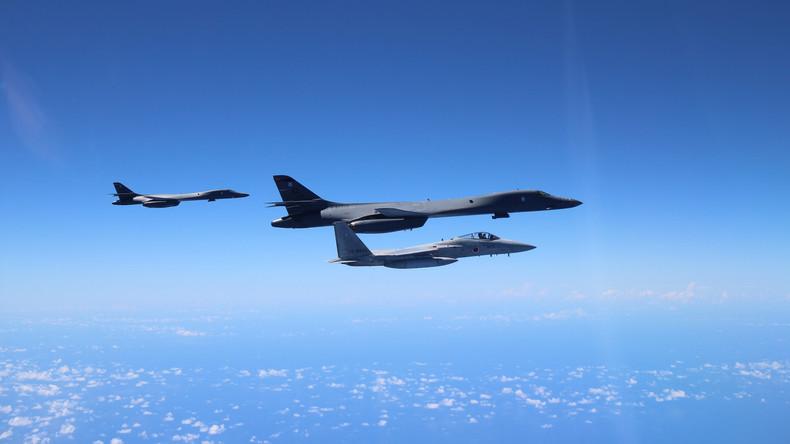 USA führt zweiten Test mit atomarer Gravitationsbombe durch - Austritt aus Abrüstungsvertrag möglich