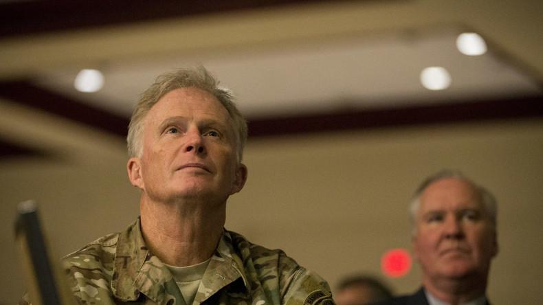 Chef von US-Spezialeinheiten: Russen haben Recht, unsere Präsenz in Syrien ist völkerrechtswidrig