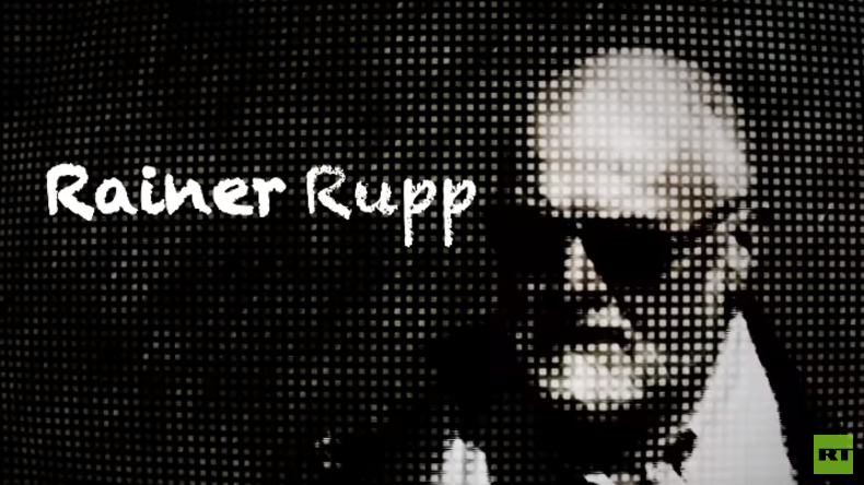 """Rainer Rupp: CDU-Wahlwerbung - wen meint Merkel mit """"wir""""?"""