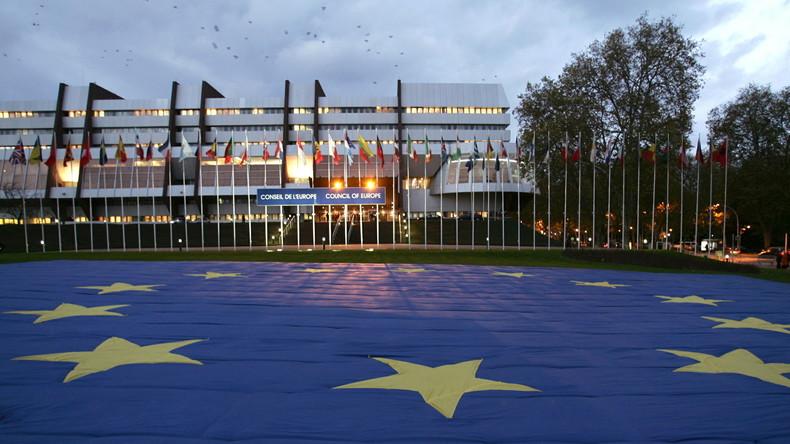 """Russlands Botschafter beim Europarat: """"Die Terroristen dürfen nirgendwo Zuflucht finden"""""""