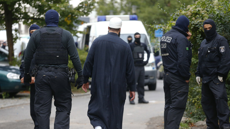Tod von vermeintlichem Islamisten durch Erhängen in Hamburger Gefängnis