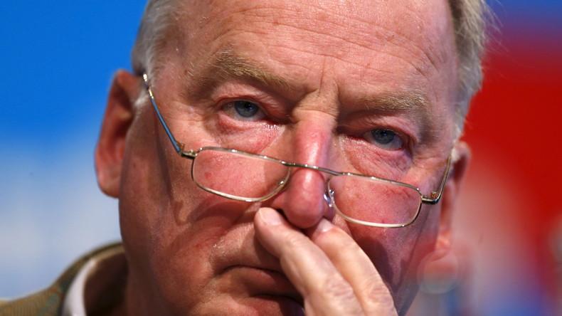 Ehemaliger Bundesrichter Thomas Fischer zeigt Alexander Gauland wegen Volksverhetzung an