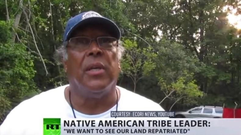 USA: Ureinwohner fordern ihr historisches Land von Universität zurück