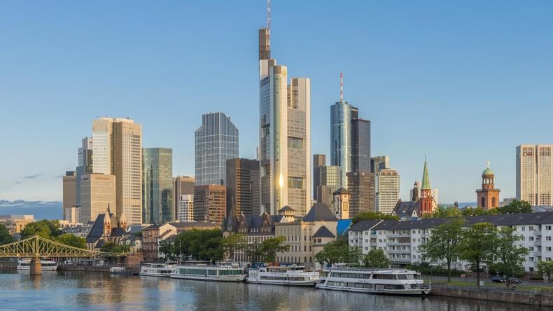 Die wohl größte Evakuierung der Nachkriegsgeschichte: 70.000 Frankfurter betroffen