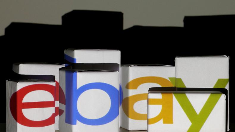 USA: Gestohlene Militärausrüstung für über eine Million US-Dollar auf eBay verkauft