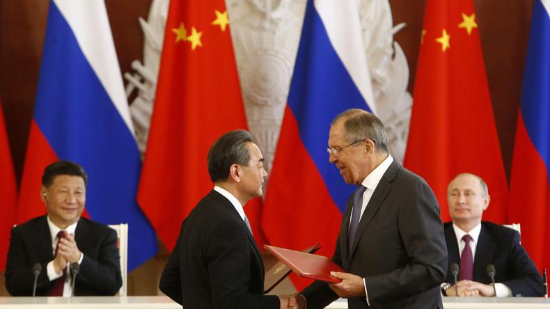 Peking und Moskau mit klarer Botschaft an Westen: Nordkorea-Krise muss diplomatisch gelöst werden