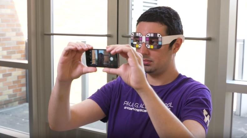 Mach Selfies und bleib gesund: Neue App erkennt Pankreaskrebs an Selbstporträts