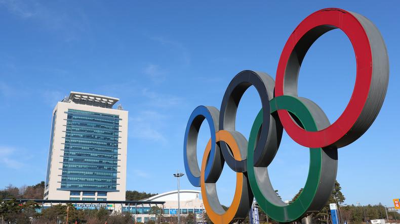 Nicht ganz wie geplant: Fünf Monate vor Südkorea-Olympia nur 23 Prozent der Karten verkauft