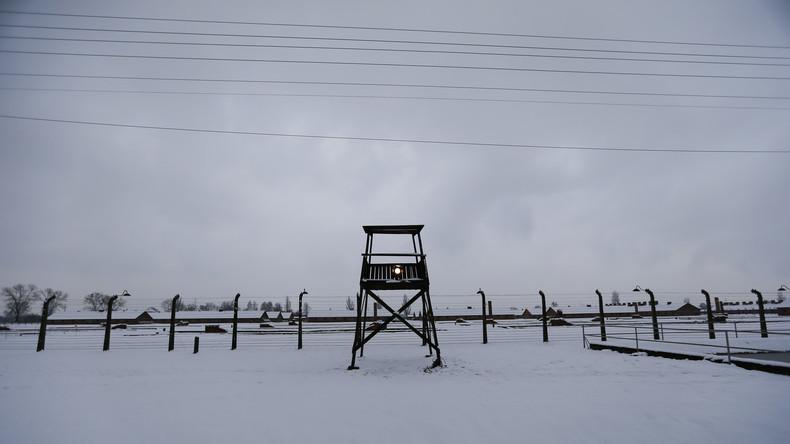 Kein Pressetermin in Auschwitz - Polnischer Tourismuschef wollte nur schöne Seiten Polens zeigen