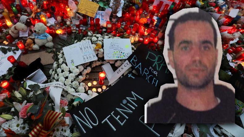Nach den Attentaten von Barcelona: Peinliche Enthüllungen über einen auffällig unbekannten Imam