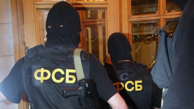 Mindestens zwei geplante Terroranschläge zum islamischen Opferfest in Moskau vereitelt [VIDEO]