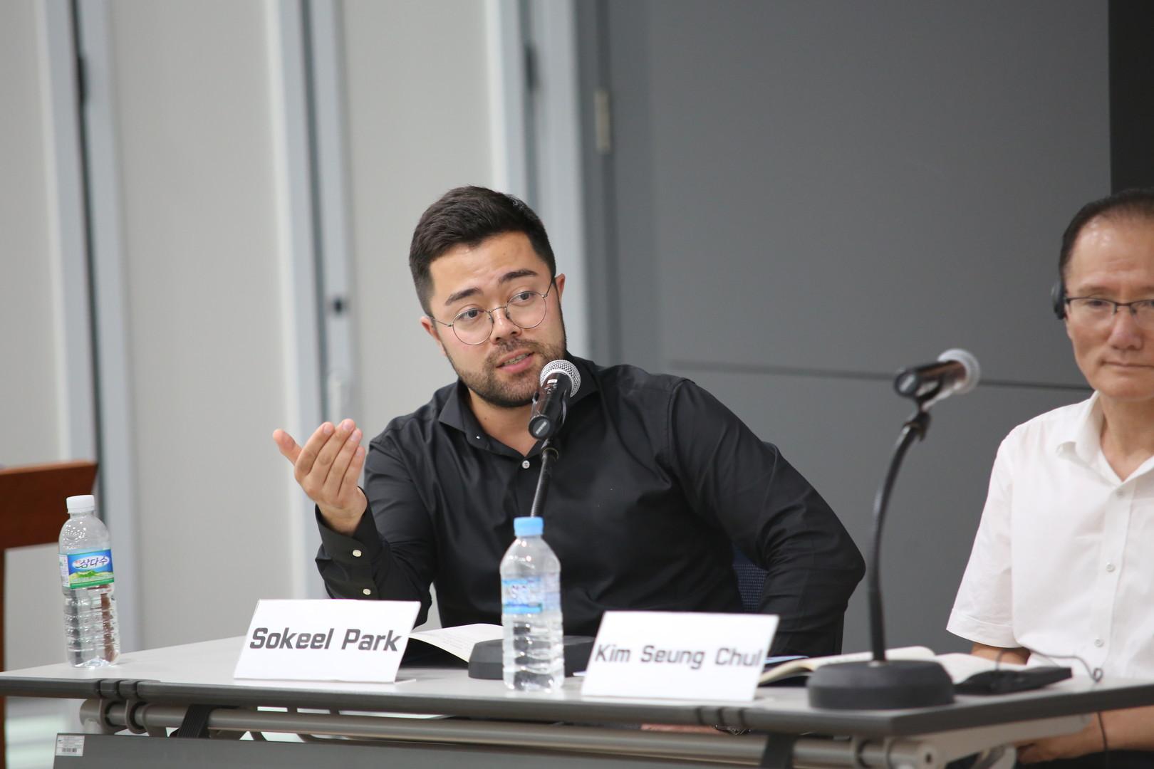 """Nord-Korea-Experte Sokeel Park im Gespräch mit RT Deutsch: """"Nordkorea auf dem Weg in eine neue Zeit"""""""