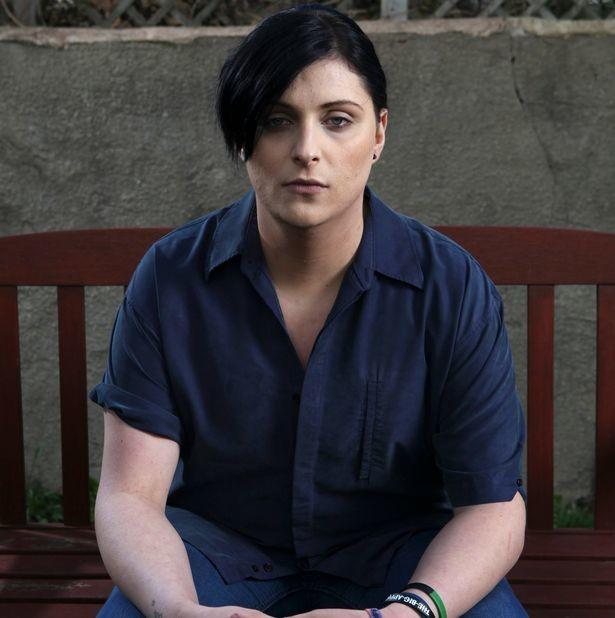 Keine Angst mehr: Transgender erlebt Geschlechtsumwandlung zum zweiten Mal