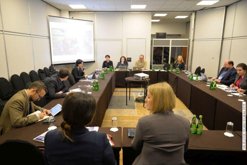 Trauer um Irina Bereschnaja - Erneut ukrainische Oppositionelle bei Autounfall gestorben