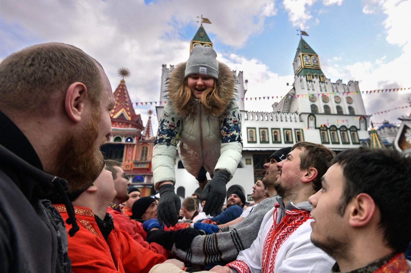 Sechs russische Angewohnheiten, die bei Ausländern Kopfschütteln auslösen