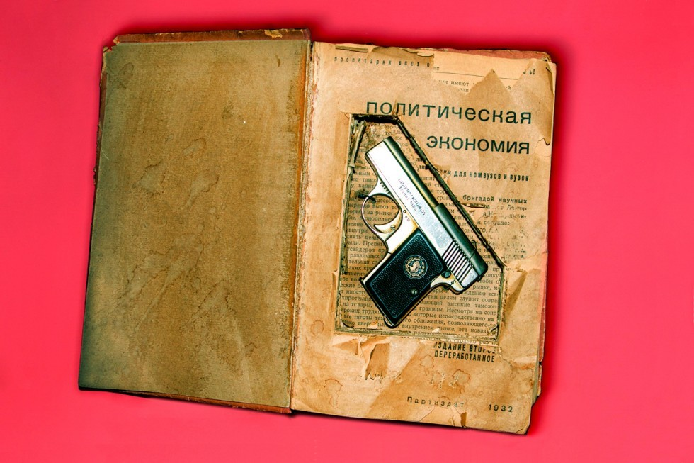Wie bei James Bond: 27 westliche Spionagewerkzeuge, die der KGB konfiszierte