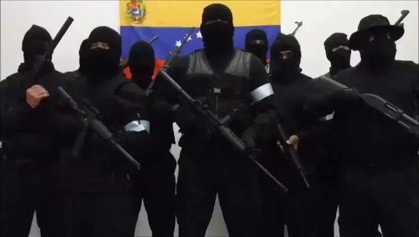 Venezuela: Neues Kapitel beim Regime-Change-Versuch