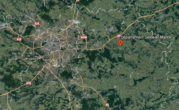 Frankreich: Auto rast in Pizzeria bei Paris und tötet ein Mädchen