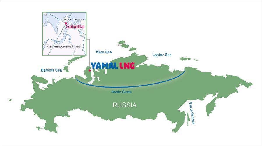 Russland: Investitionen von 100 Milliarden US-Dollar wandern in energiereiche Arktisregion