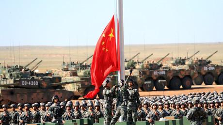 Der chinesische Präsident sprach während Feierlichkeiten zum 90. Gründungstag der Volksbefreiungsarmee.