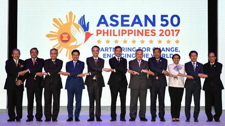 ASEAN-Minister rufen Nordkorea zur Selbstbeherrschung auf