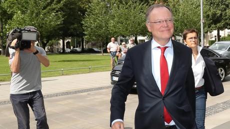 Der niedersächsische Ministerpräsident Stephan Weil muss sich neue Fragen gefallen lassen.