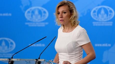 Maria Sacharowa: Umsetzung von US-Aussagen zu Nordkorea kann zu Apokalypse führen