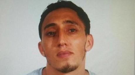 Lebte vor seiner Zeit in Spanien auch in Frankreich. Der mutmaßliche Täter Driss Oukabir.