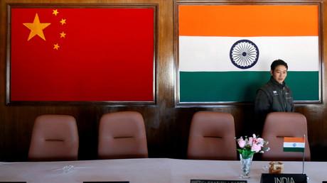 Grenzstreit zwischen China und Indien im Himalaya beigelegt