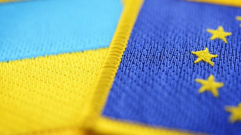 EU-Assoziierungsabkommen mit der Ukraine in Kraft getreten
