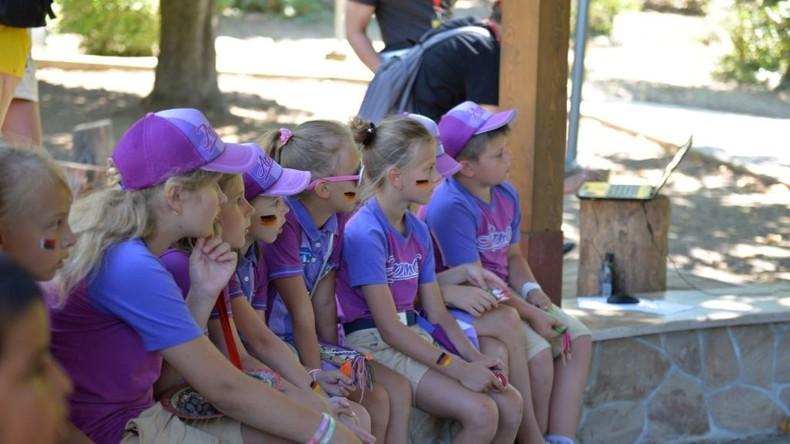Krim: Traditionsreiches Kinderferien-Zentrum Artek auf neuen Wegen