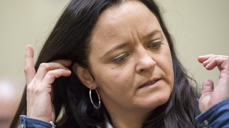 Bundesanwaltschaft: Zschäpe bei NSU-Morden voll mittätig