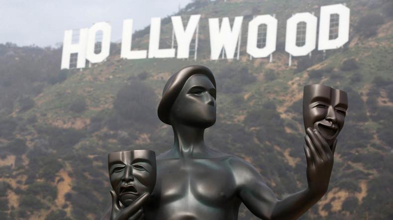 Nicht patriotisch genug? Hollywood erlebt Fiasko auf amerikanischem Heimatmarkt
