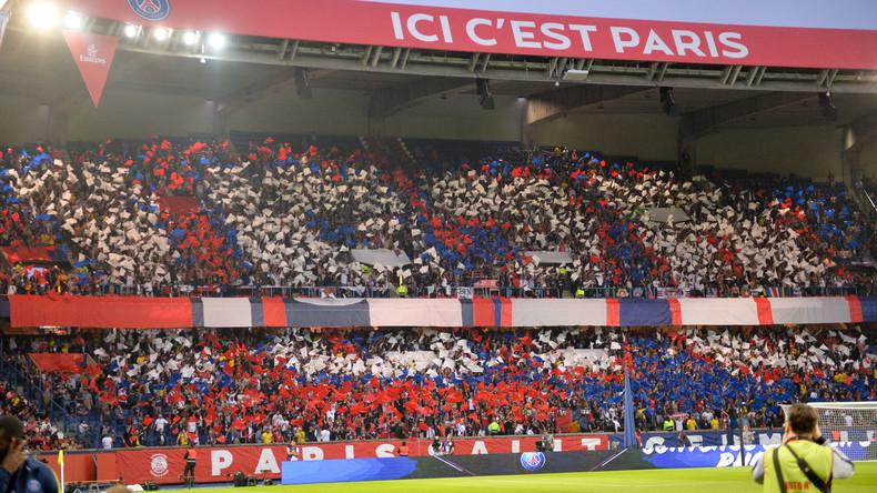 Nach Rekord-Transfer von Neymar leitet UEFA Untersuchungen gegen Paris Saint-Germain ein