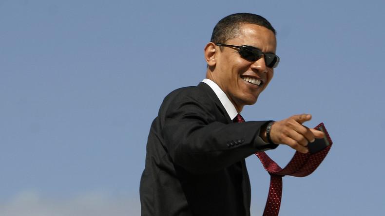 Barack Obama wird zum bestverdienenden Ex-Präsidenten der USA