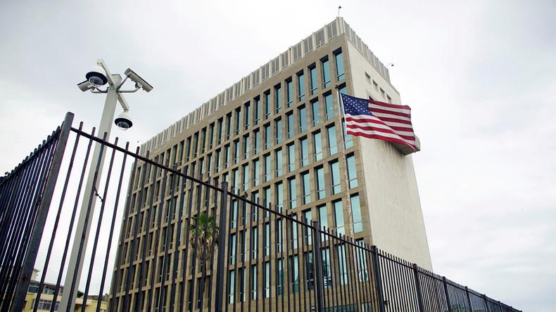 """USA werfen Kuba """"akustischen Anschlag"""" auf Diplomaten vor: Zahl der Betroffenen steigt auf 19"""