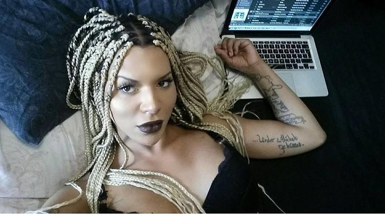 L'Oréal schasst schwarzes Transgendermodel wegen rassistischer Kommentare gegen Weiße