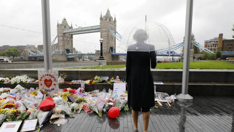 IS-Agent wollte BBC Undercover-Reporter für Terroranschlag an der London Bridge anwerben