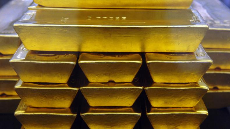 88 Kilogramm geschmuggelte Goldbarren beschlagnahmt - Größter Fund in Geschichte Nepals
