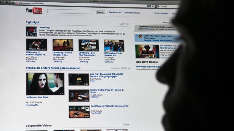 Urteil in Frankfurt: YouTube muss Mail-Adresse von Nutzern bei Urheberrechtsverstößen angeben