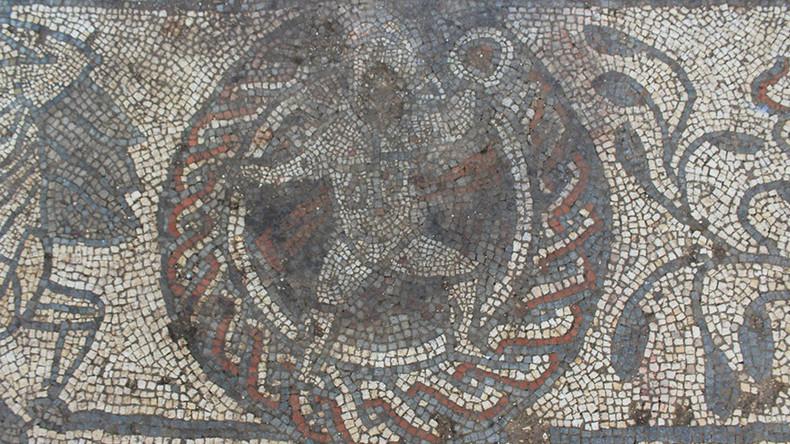 Altes Rom in England entdeckt [FOTOS]