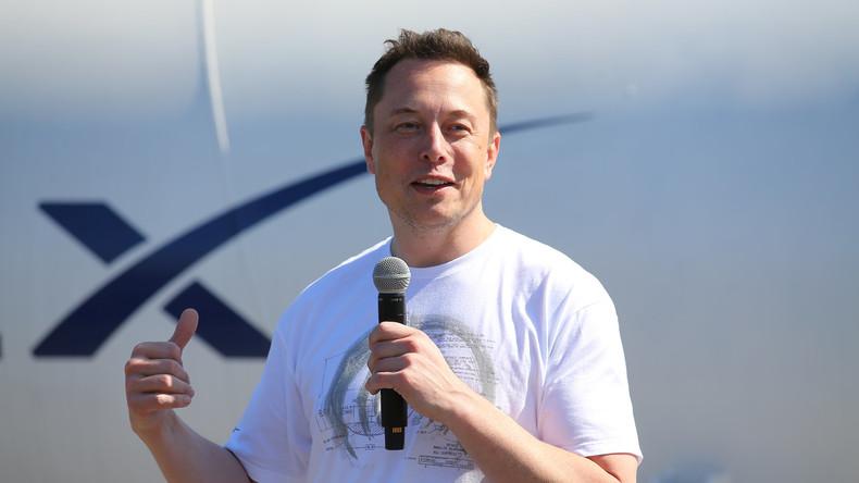 Elon Musk nennt möglichen Grund des Dritten Weltkriegs