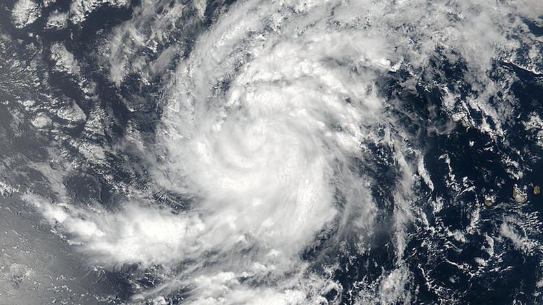 """Auf """"Harvey"""" folgt """"Irma"""": Florida bereitet sich auf Unwetter vor"""