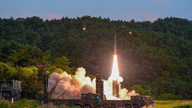 Südkorea verlängert Militärmanöver nach nordkoreanischem Atomtest